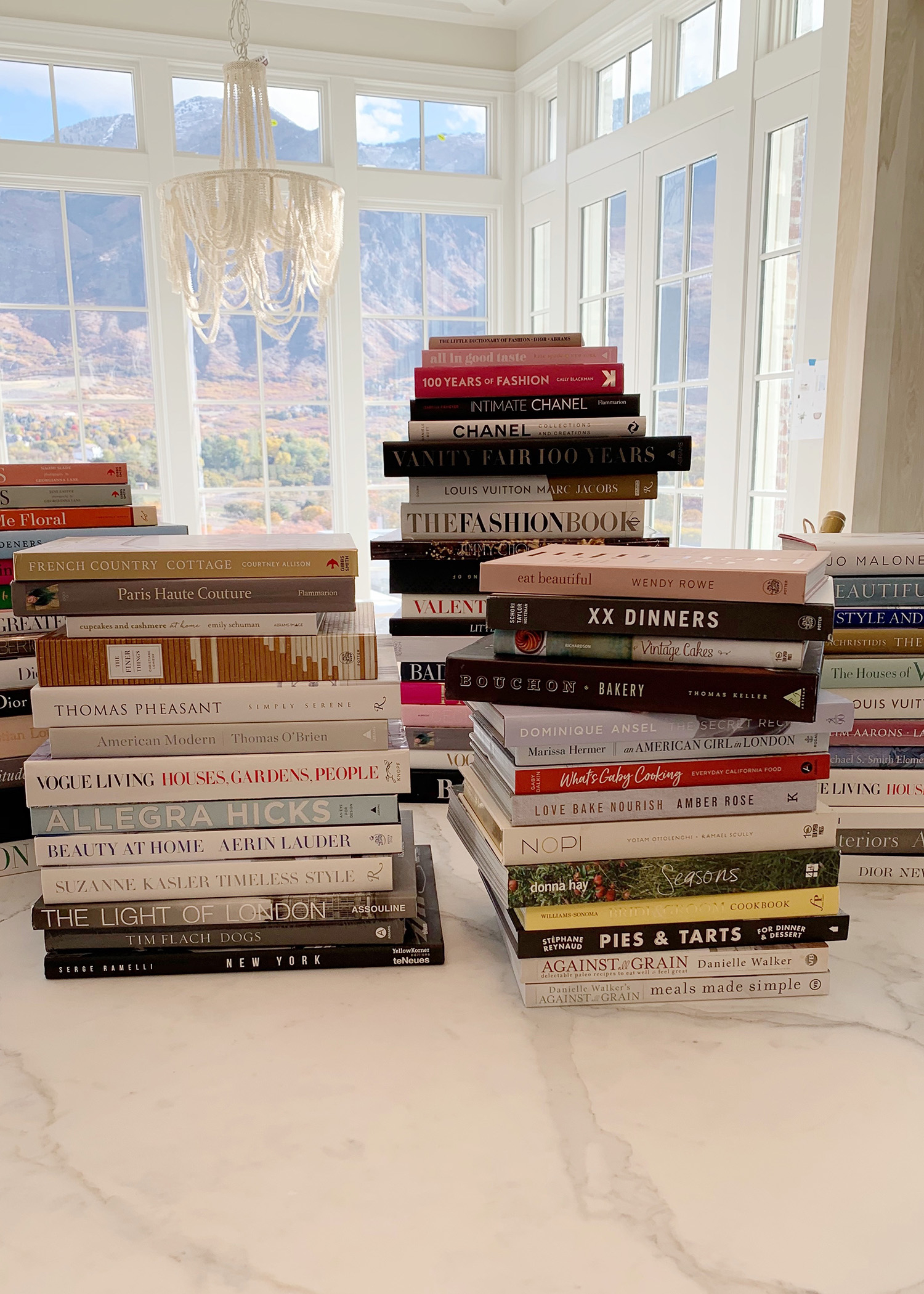 11 Coffee Table Books Every Home Needs Rach Parcell within size 1500 X 2100