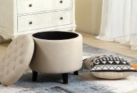 14 Best Small Ottoman Options For 2019 in size 1288 X 794