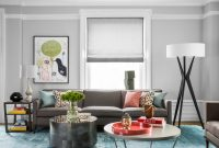 15 Ways To Style A Grey Sofa In Your Home Dcor Aid with sizing 1600 X 1158