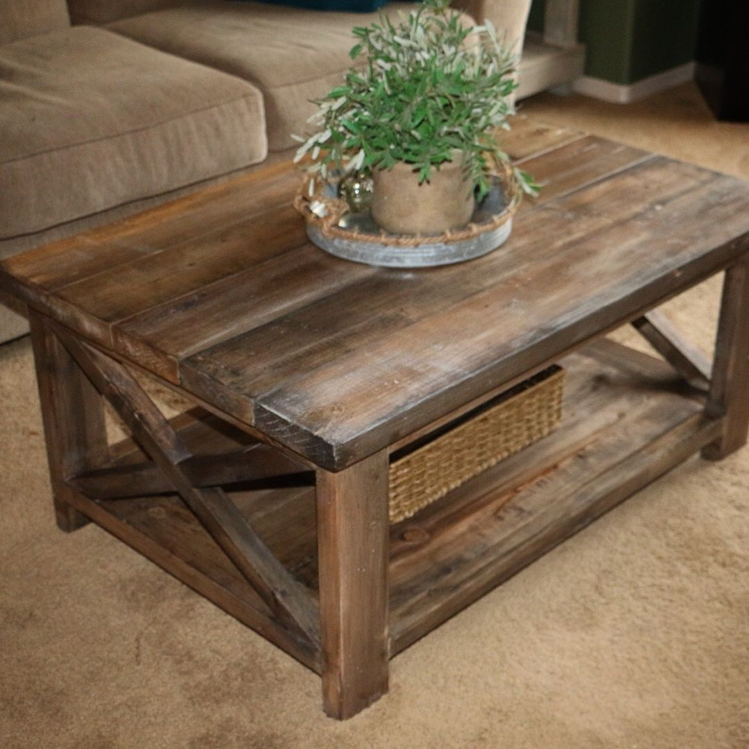 160 Best Coffee Tables Ideas Diy Country Decorating Coffee pertaining to measurements 1080 X 1080