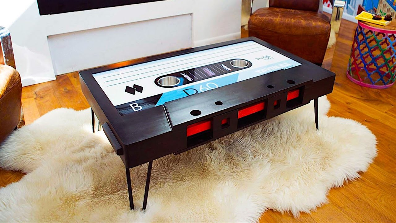 3 Next Level Awesome Coffee Tables Coming Soon inside dimensions 1280 X 720