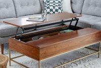 8 Best Coffee Tables For Small Spaces throughout proportions 1200 X 715