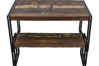 83 Off Timbergirl Timbergirl Solid Reclaimed Wood Dining Table pertaining to measurements 1500 X 1500