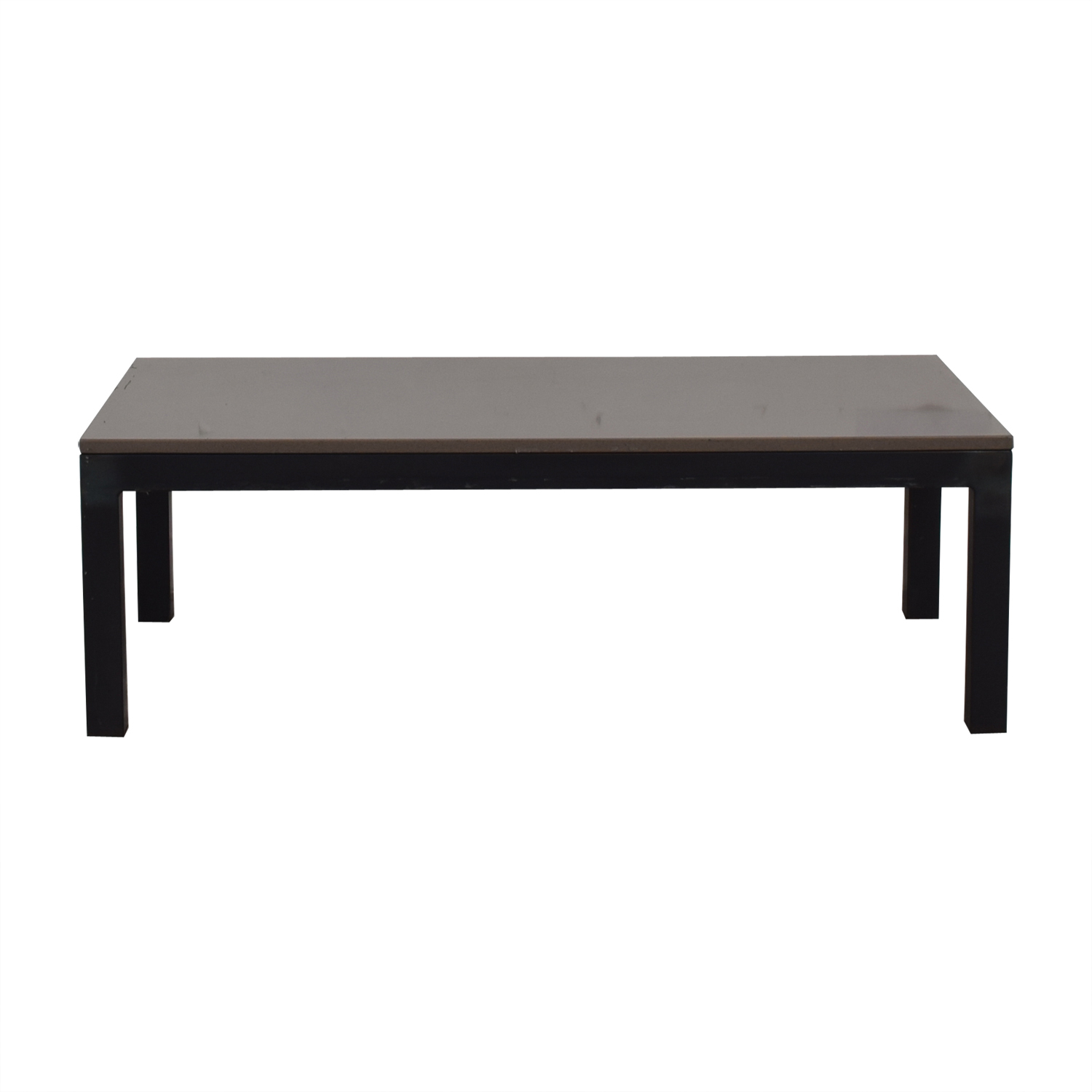 88 Off Room Board Room Board Parsons Coffee Table Tables throughout size 1500 X 1500