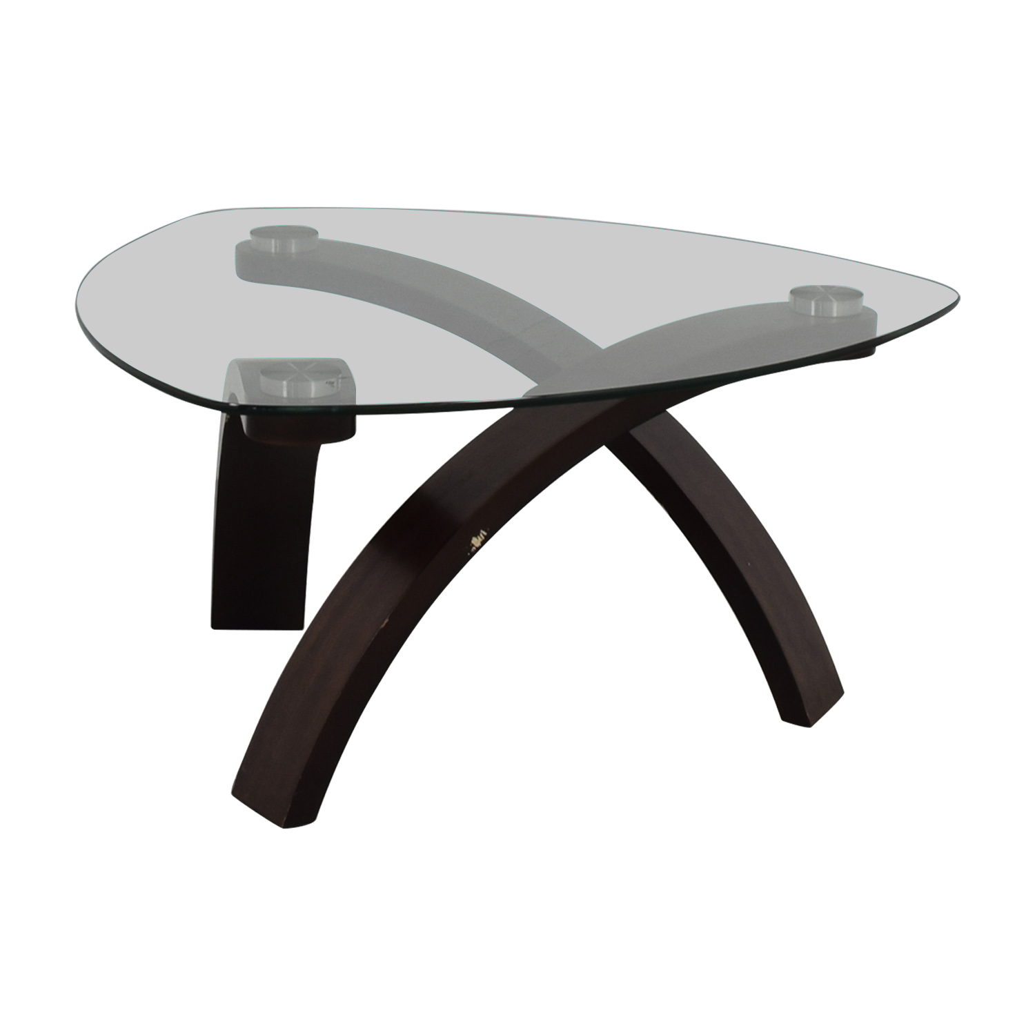 90 Off Raymour Flanigan Raymour Flanigan Modern Coffee Table regarding proportions 1500 X 1500