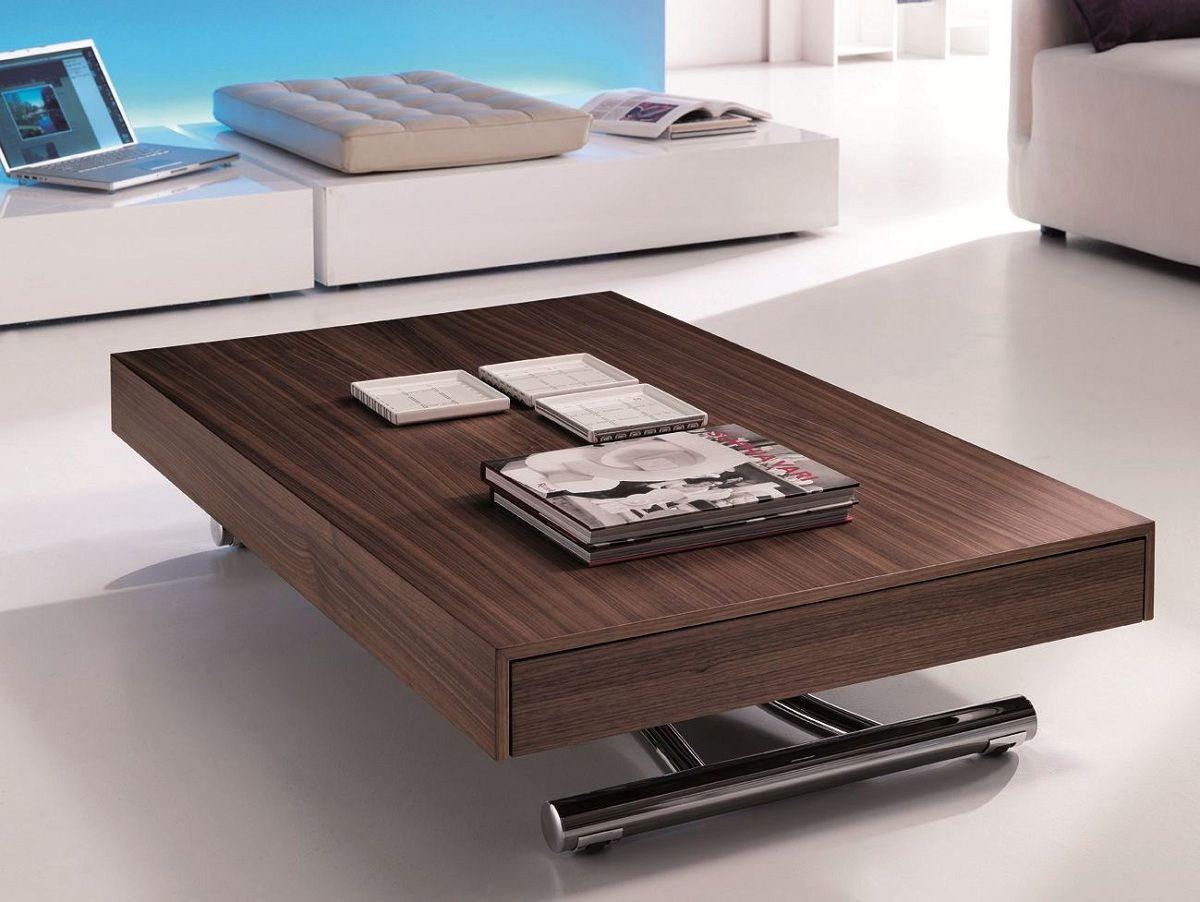 Adjustable Height Coffee Table Best Dining Room Ideas Coffee throughout measurements 1200 X 902