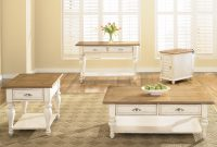 Alcott Hill Balhi 4 Piece Coffee Table Set Reviews Wayfair in measurements 2100 X 1500