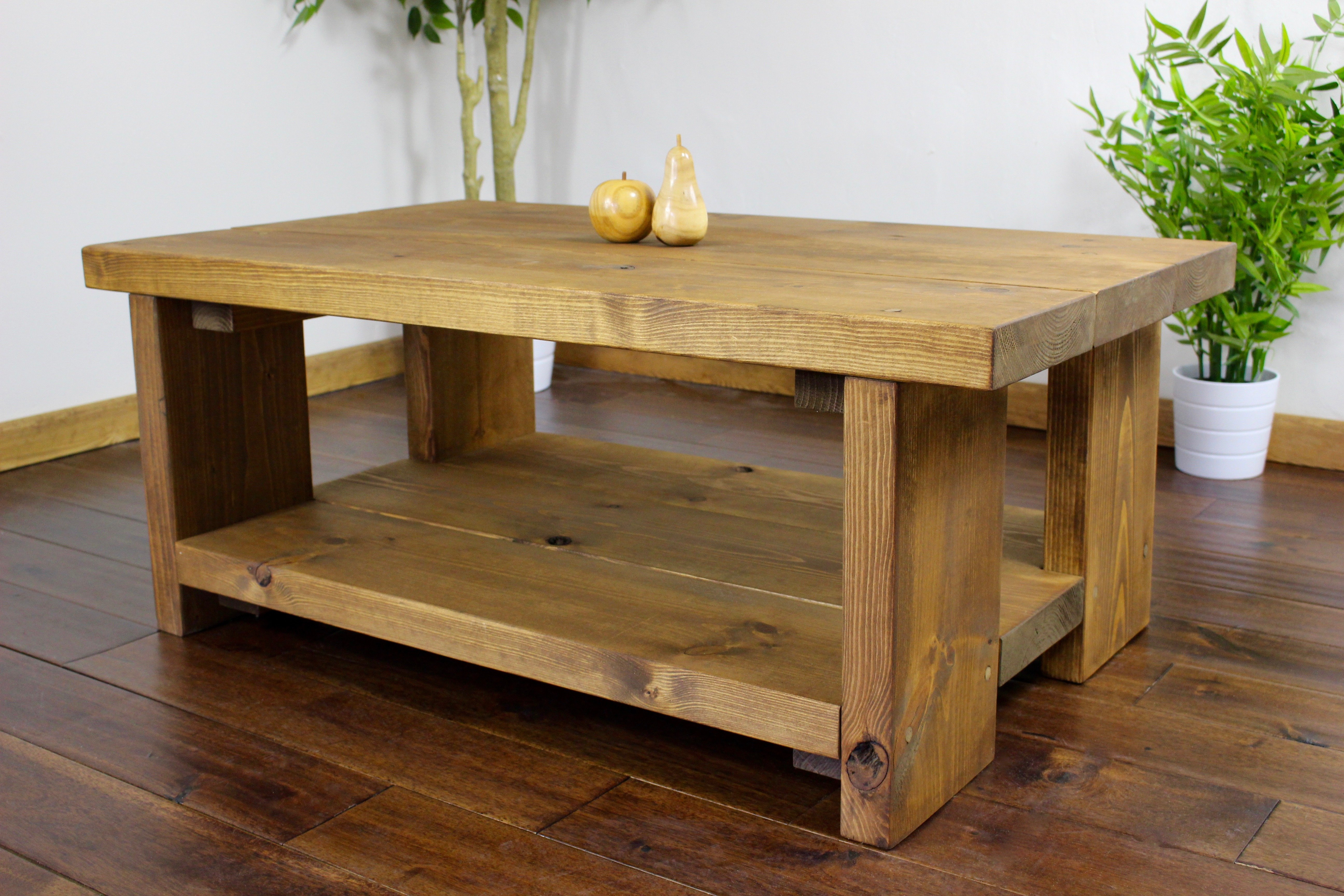 Alpen Home Donnely Rustic Coffee Table With Storage Reviews regarding measurements 5184 X 3456