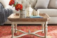 Amelia Natural Stonewash Square Coffee Table Pier 1 Imports Mom with measurements 1600 X 1600