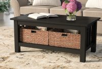 Andover Mills Denning Storage Coffee Table Reviews Wayfair within sizing 2000 X 2000