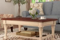 Andover Mills Topher Classic Coffee Table Reviews Wayfair for sizing 2000 X 2000
