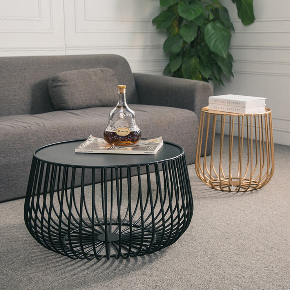 Anedorte Minimalist Modern Coffee Table Mister Foxes Den intended for proportions 1000 X 1000
