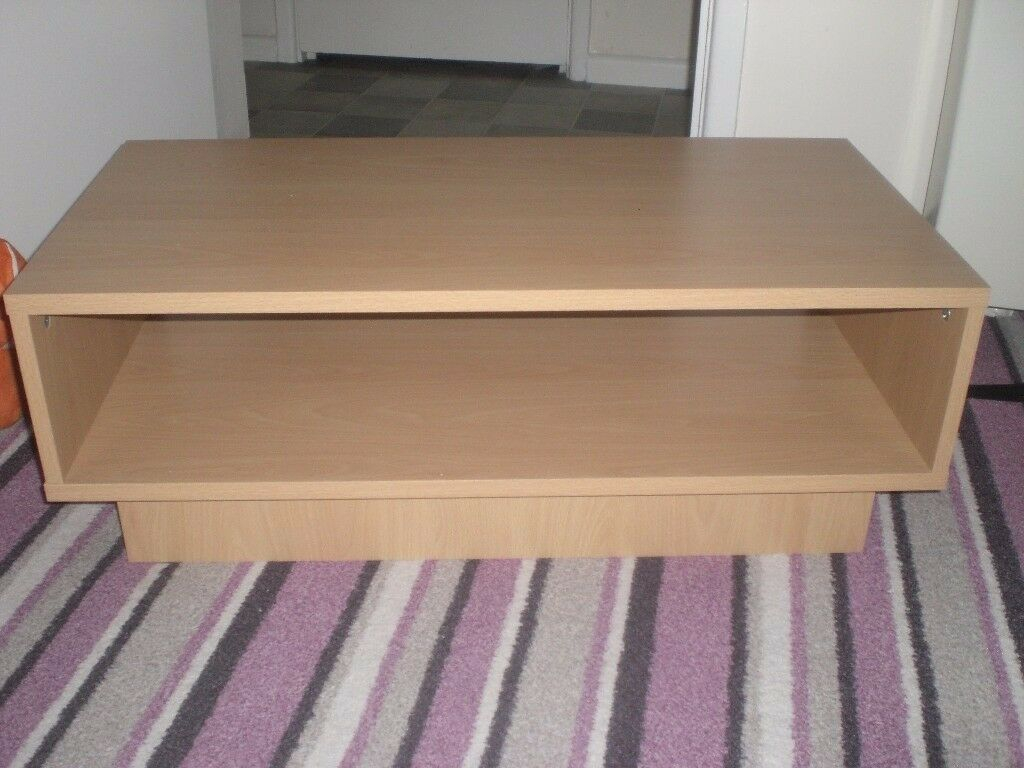 Argos Cube Coffee Table Oak Rascalartsnyc intended for dimensions 1024 X 768