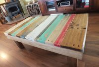 Artsy Tables Made With Pallets Funky Beach Style Coffee Table Made with dimensions 4608 X 3456