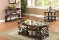 Astoria Grand Bearup 3 Piece Coffee Table Set Reviews Wayfair in sizing 2000 X 1505