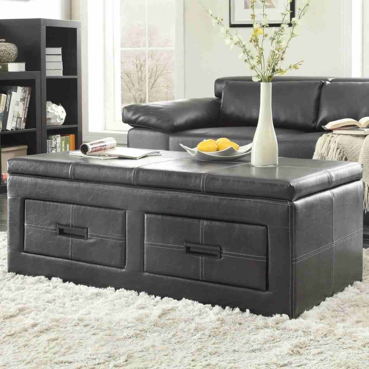 Baine Coffee Table With Lift Top Gallery Of Leather Lift Top pertaining to sizing 1264 X 1264