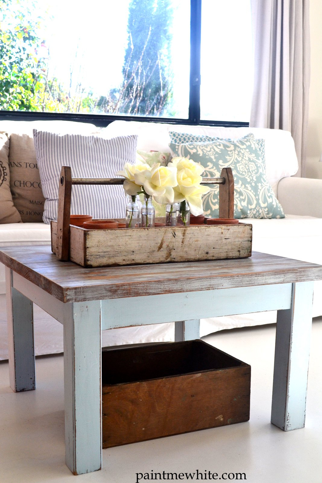 Beach House Coffee Table Hipenmoedernl with dimensions 1067 X 1600