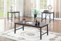 Bestmasterfurniture 3 Piece Coffee Table Set Wayfair for size 2500 X 1875