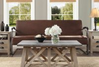 Better Homes And Gardens Granary Modern Farmhouse Coffee Table intended for proportions 1500 X 1500