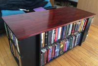 Bookshelf Coffee Table Hipenmoedernl in measurements 3264 X 2448