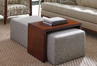 Broadway Cocktail Ottoman Wslide Lexington Home Brands New throughout proportions 1200 X 901