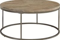 Casana Alana Weathered Acacia 38 Round Coffee Table Sf Round within sizing 1500 X 1125