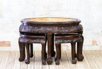 Chinese Coffee Table Naturally Cane Rattan And Wicker Furniture with size 1920 X 1280