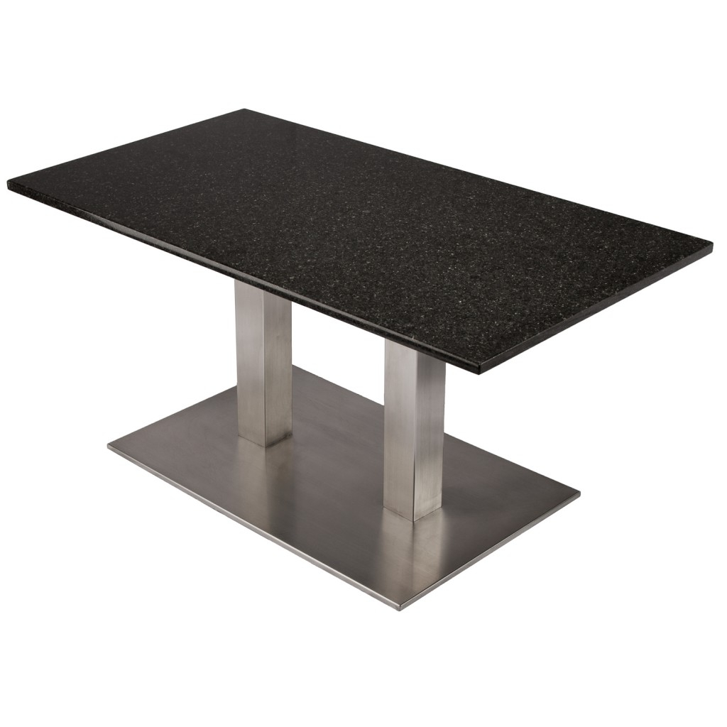 Chosing A Table Base For Your Granite Or Marble Table Top pertaining to sizing 1024 X 1024