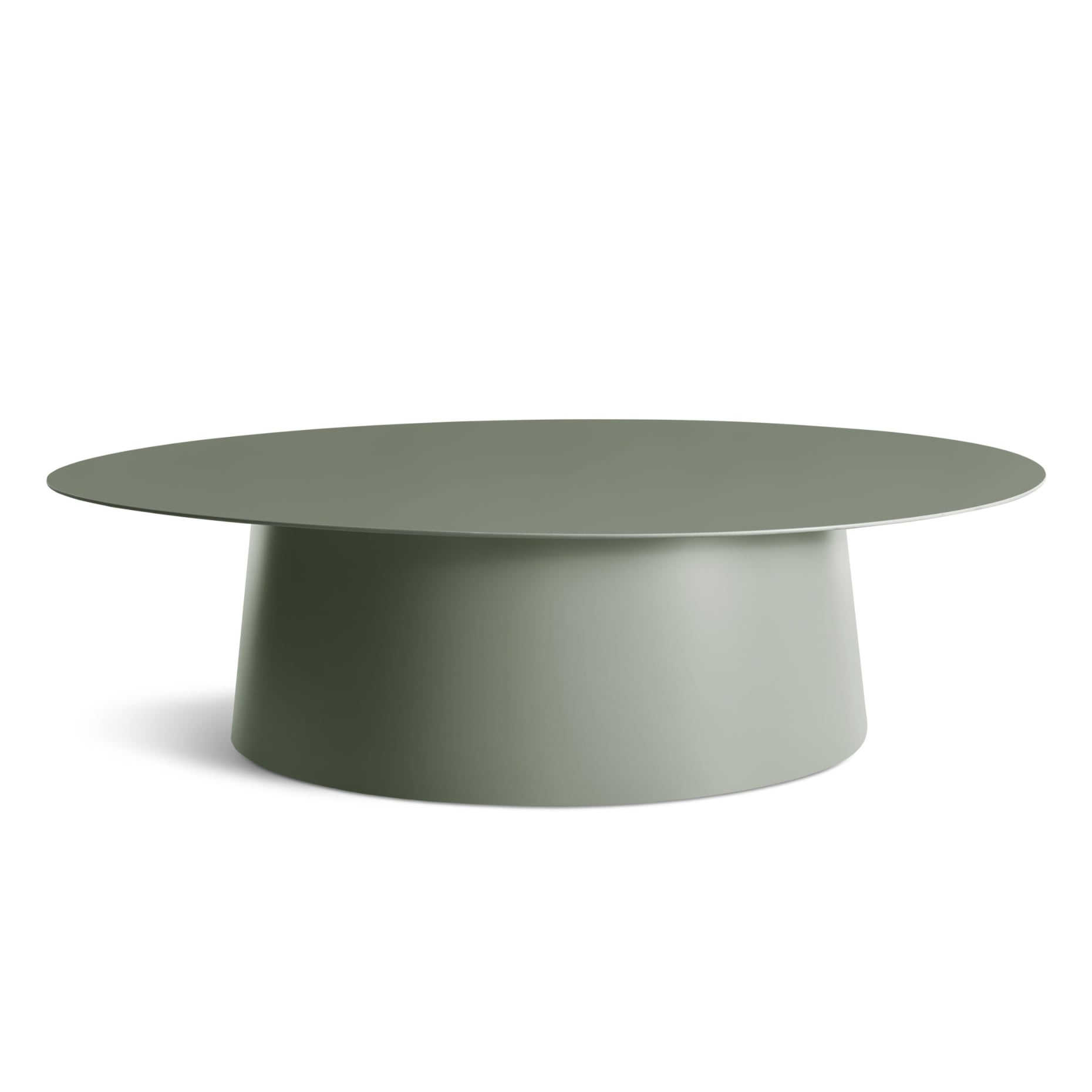 Circula Coffee Table Modern Round Coffee Table Blu Dot within proportions 1860 X 1860