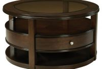 Circular Coffee Table With Storage Coffee Tables In 2019 Round intended for proportions 1024 X 1024