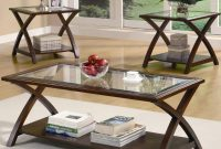 Coaster Occasional Table Sets 701527 Coffee Table And End Table Set in sizing 3380 X 3136
