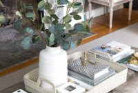 Coffee Table Decor Ideas Inspiration Driven Decor regarding size 900 X 1350