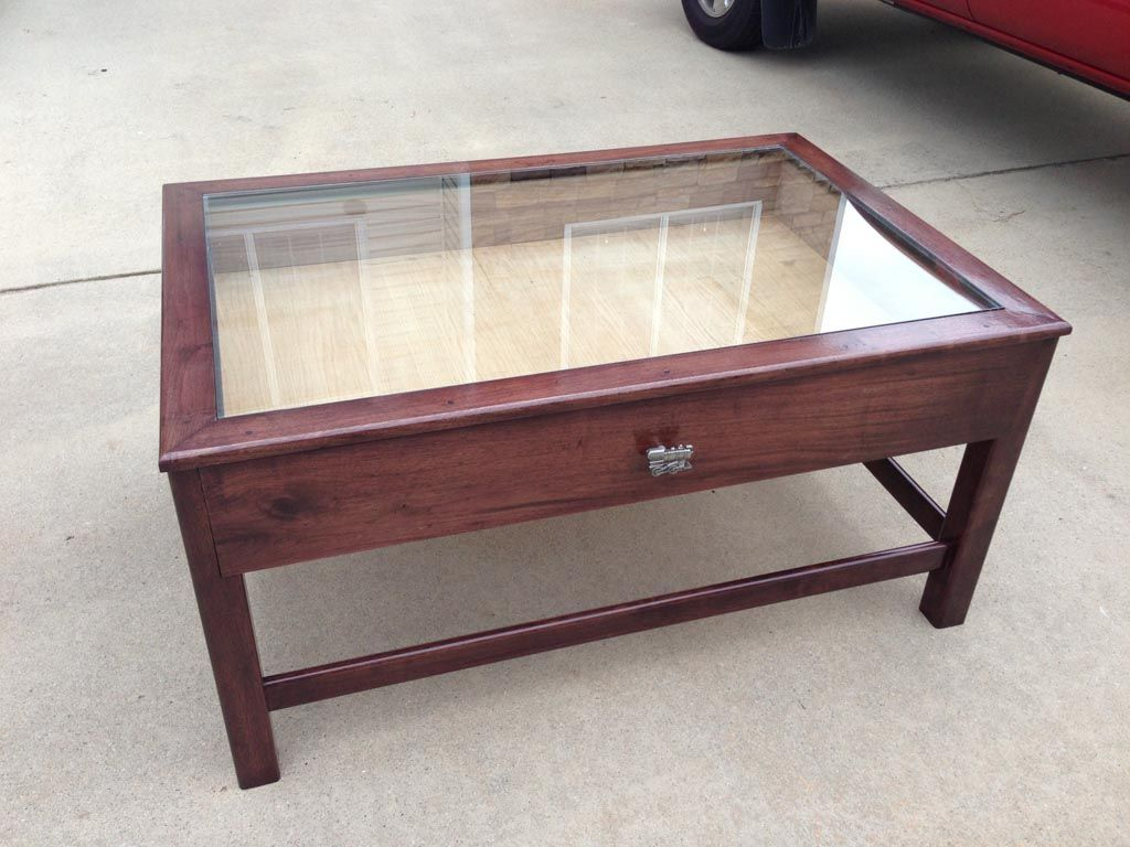 Coffee Table Glass Top Display Coffee Tables In 2019 Furniture for size 1024 X 768