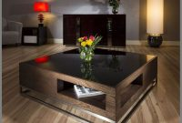 Coffee Table Oversized Coffee Table Extra Large Coffee Table Big intended for sizing 918 X 918