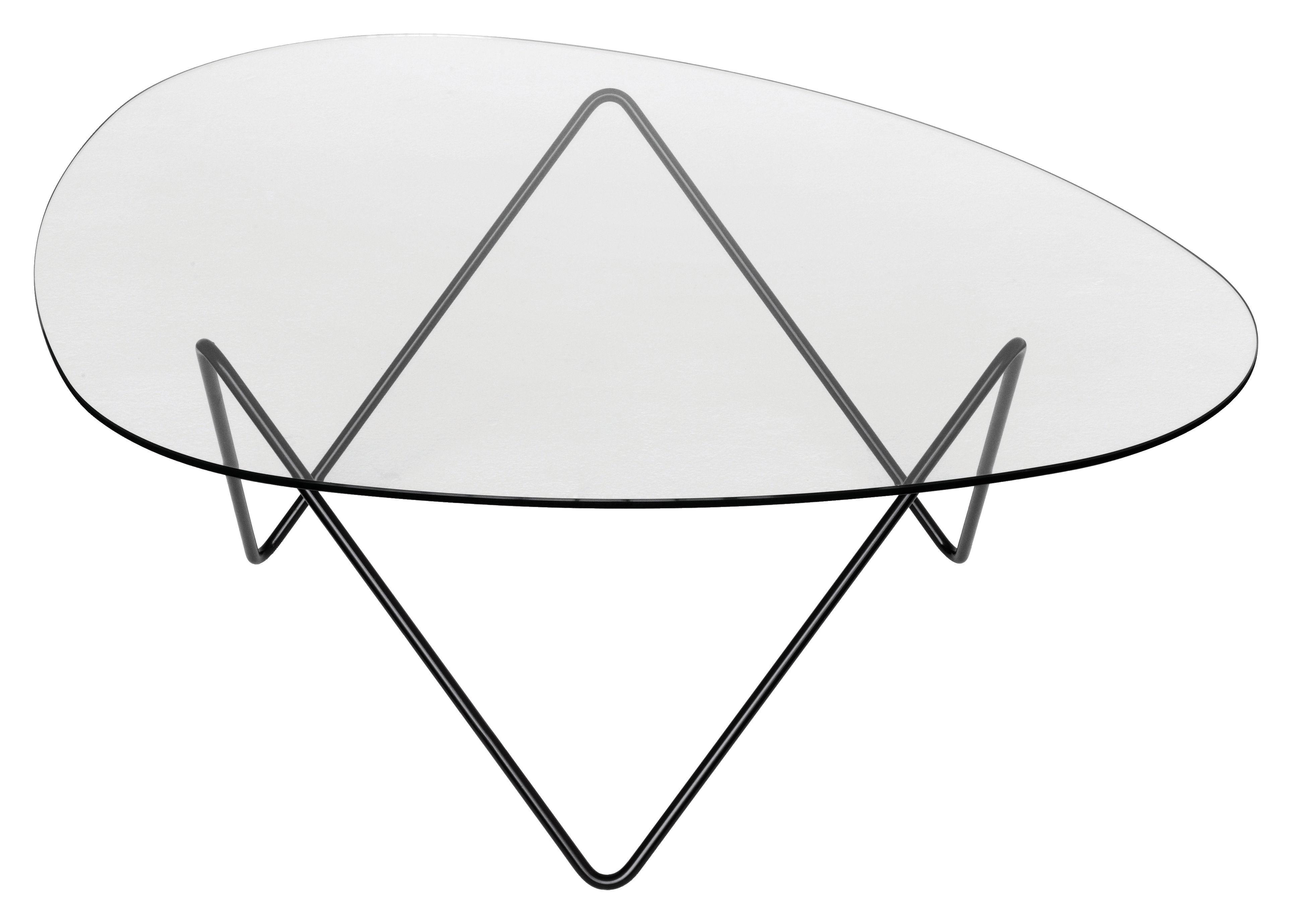 Coffee Table Pedrera Gubi Black Made In Design Uk in dimensions 3856 X 2759