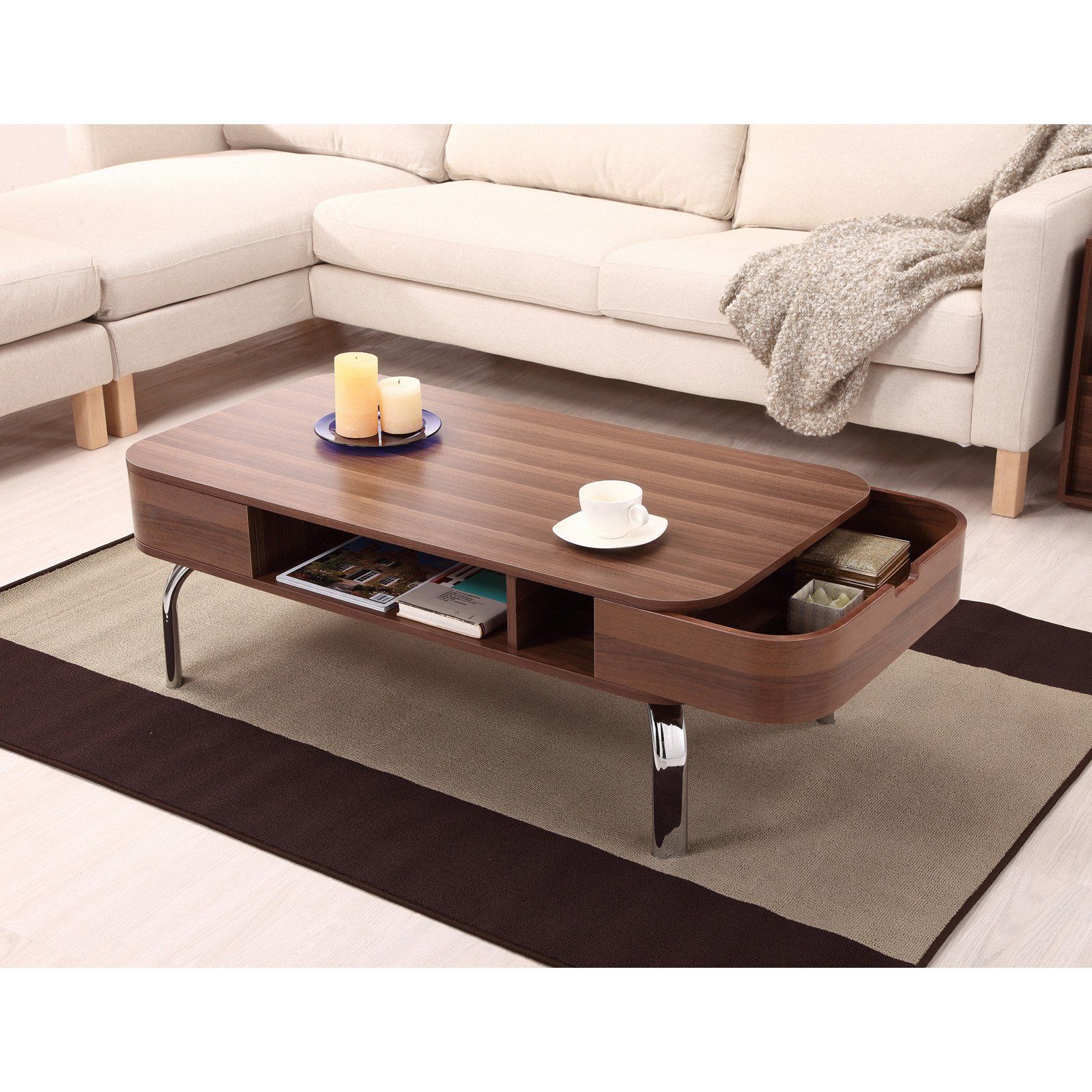 Coffee Table Rounded Corners Hipenmoedernl throughout size 1600 X 1600