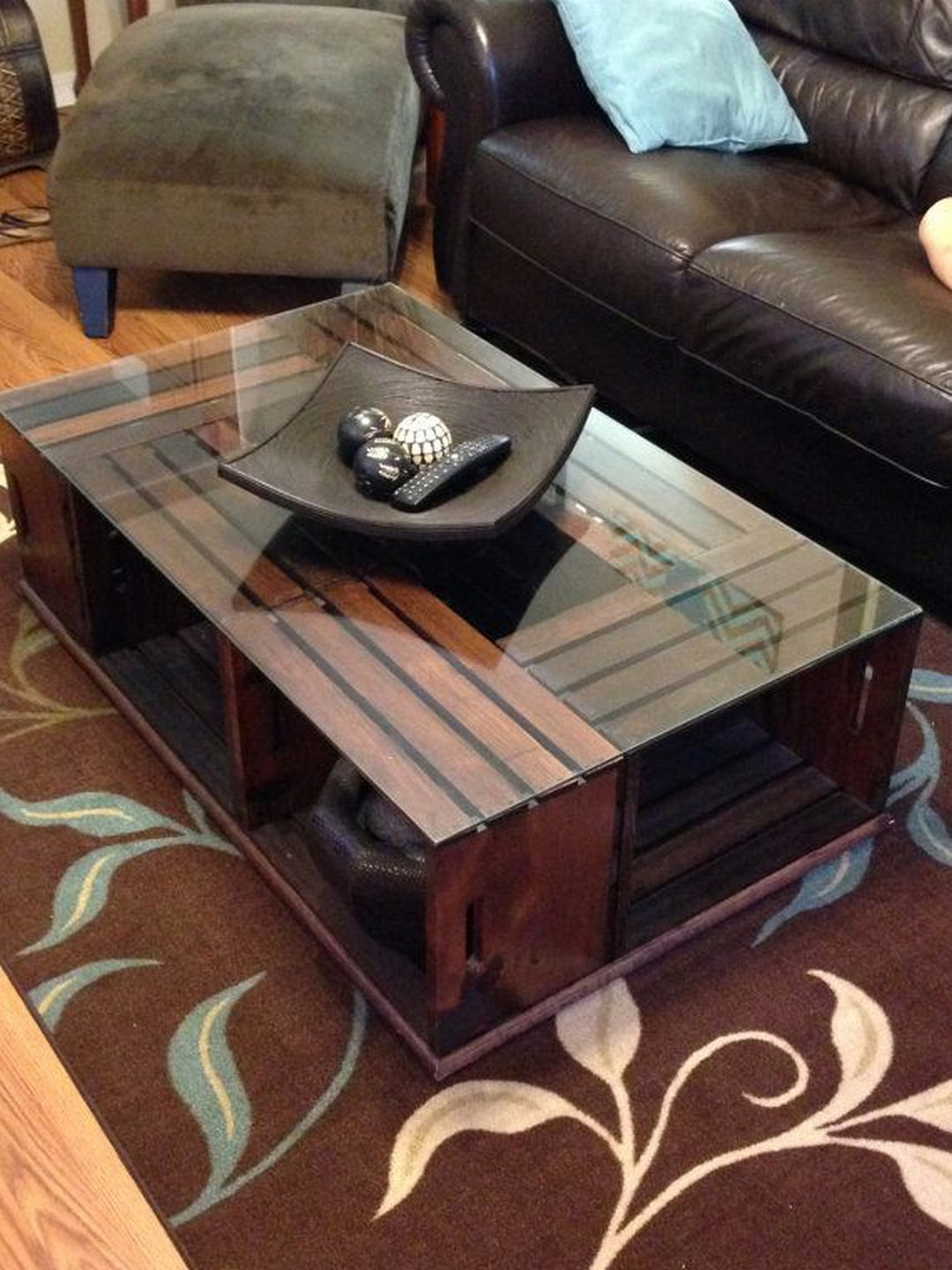 Coffee Table Styling As Modern Urban Decoration Cool Coffee Tables intended for sizing 1080 X 1440