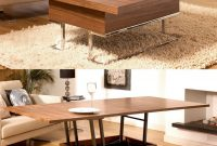 Coffee Table That Converts To Dining Table Coffee Tables throughout sizing 932 X 1000
