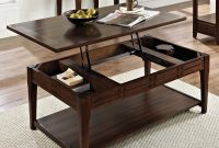 Coffee Table That Raises Up Teakfurnitureco inside proportions 1000 X 1000