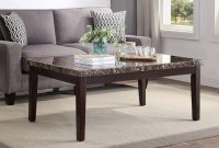Coffee Table Velma Furniture Palace inside dimensions 1200 X 800