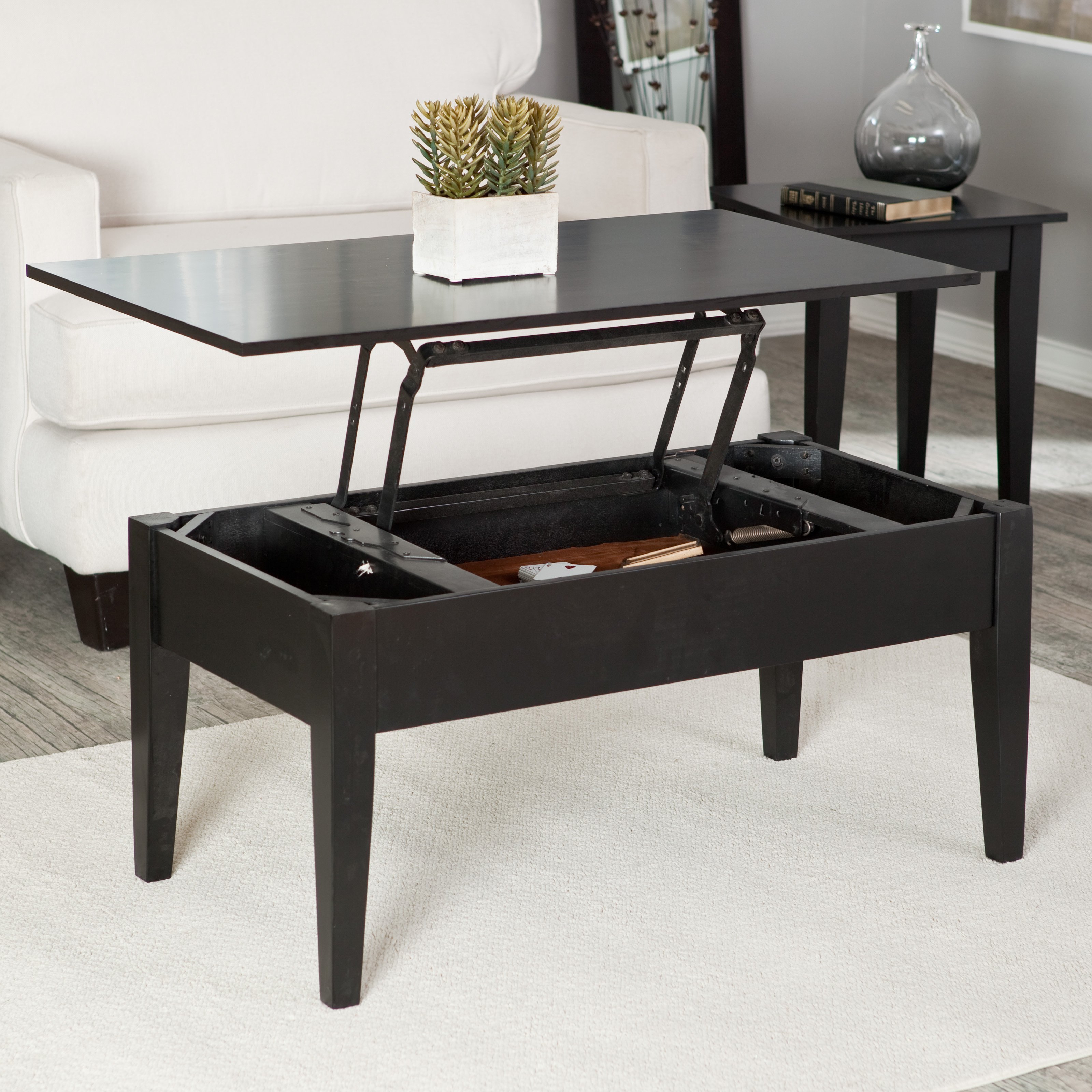 Coffee Table With Lift Top Plus Lennox Lift Top Coffee Table Plus with proportions 3200 X 3200