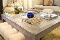 Coffee Table With Ottoman Underneath Living Rooms Family Rooms intended for size 800 X 1038