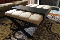Coffee Tables Ideas Fearsome Ottoman Coffee Table Combo regarding measurements 1600 X 1200