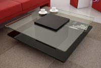 Contemporary Glass Coffee Tables Style All Furniture pertaining to measurements 1024 X 768