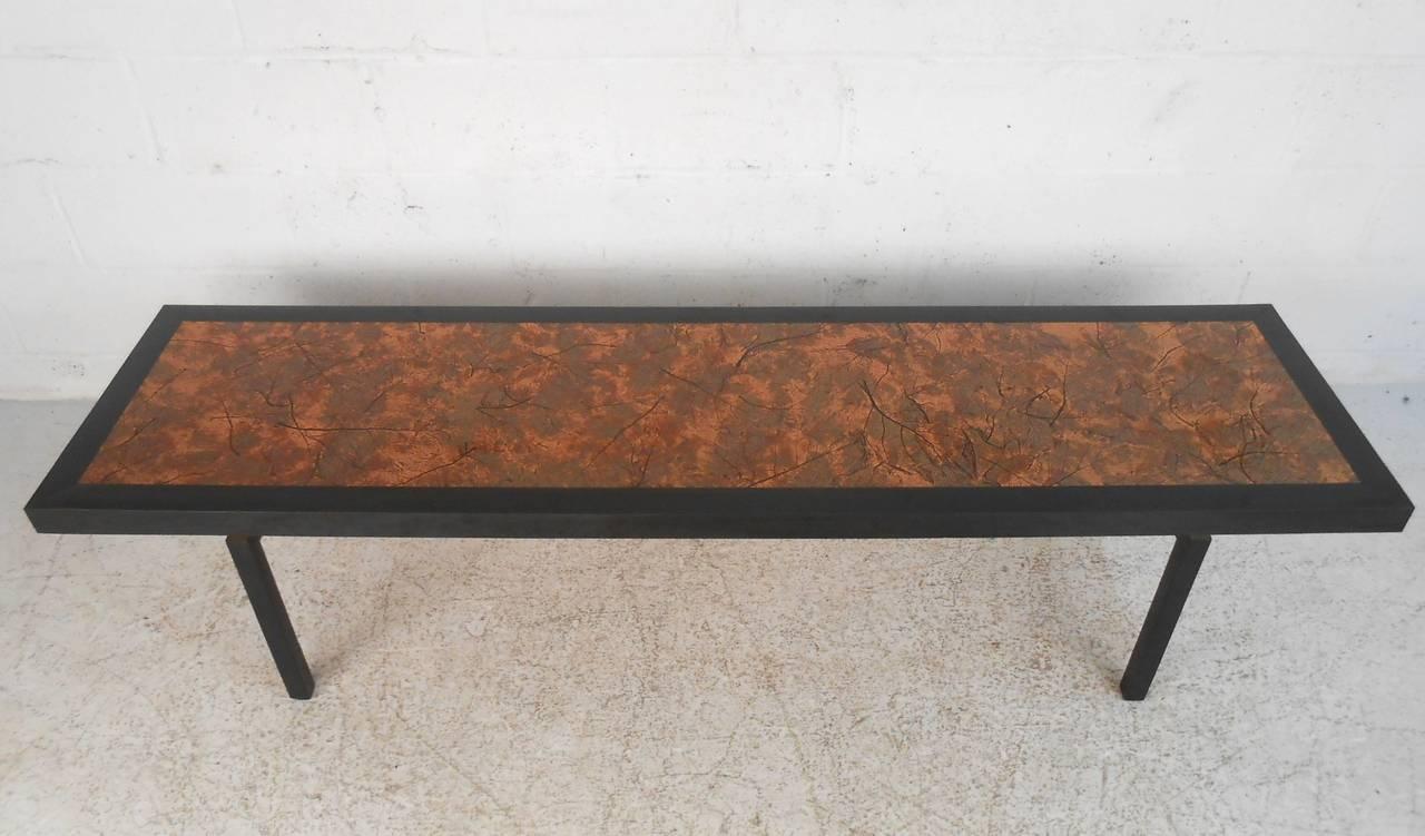 Copper Top Coffee Table Hipenmoedernl regarding measurements 1280 X 751