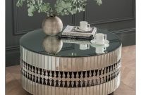 Crystal Mirrored Coffee Table regarding size 2000 X 2000
