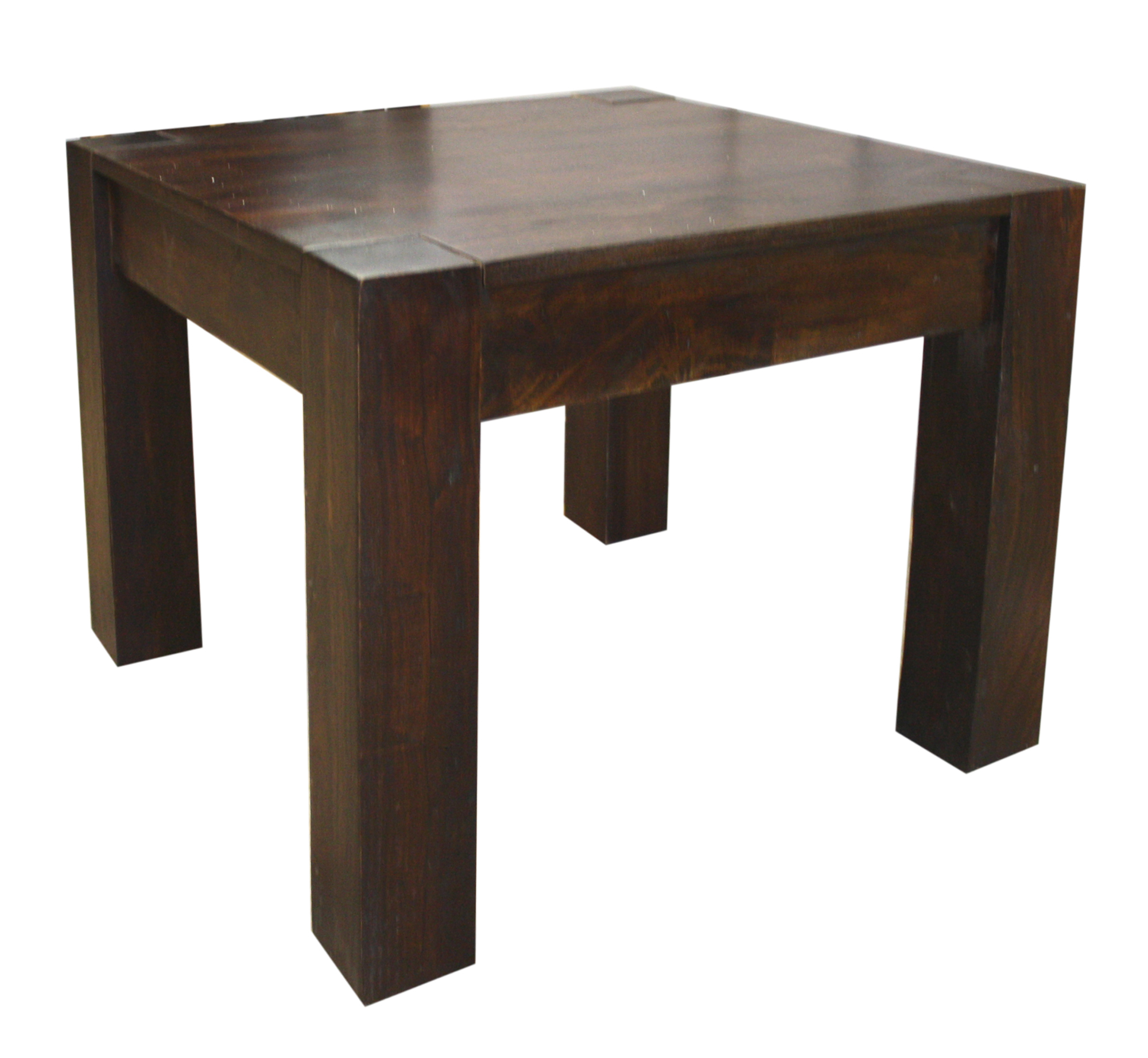 Dark Wood Square Coffee Table Scarthingwell Wholesale Home with regard to measurements 2000 X 1843