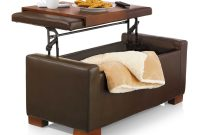 Davis Lift Top Storage Ottoman Home Furnishings Lighting in size 2000 X 2000