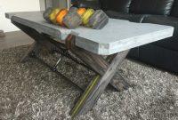 Diy Concrete Coffee Table Album On Imgur in measurements 3131 X 2218