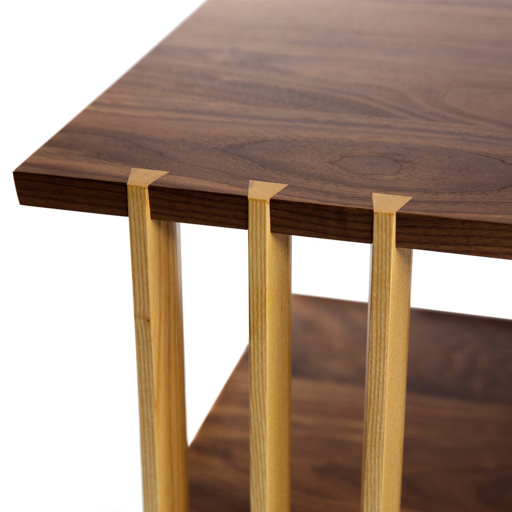 Dovetail Coffee Table Crossing Collective in size 1000 X 1000